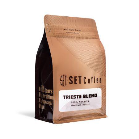 قهوه ترکیبی تریسته قهوه ست
